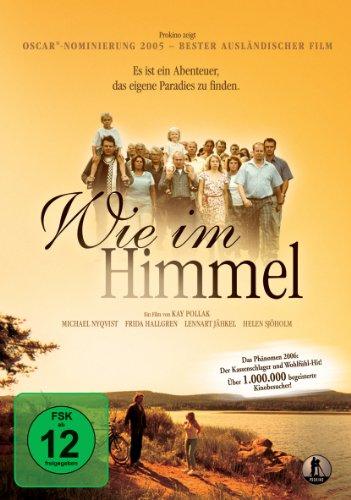 Wie im Himmel (Einzel-DVD): Alle Infos bei Amazon