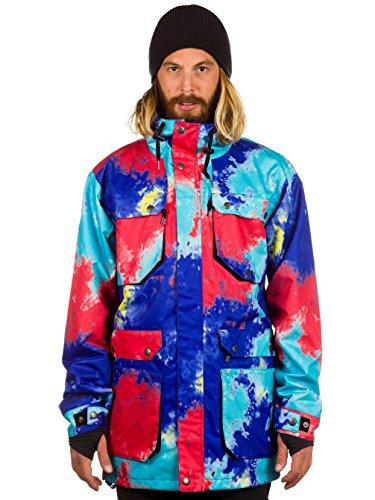 AIRBLASTER Herren Snowboard Jacke AB/BC Jacket