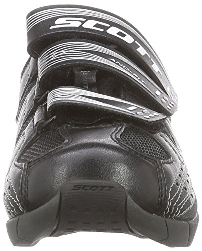 Scott Tour, Chaussures de Vtt Mixte Adulte Noir (Black)