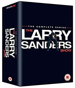 The Larry Sanders Show: The Complete Series [15 DVDs] [UK Import]