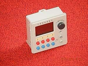VIESSMANN m 331 horloge programmable numérique 9519 249 pour trimatike7410 7450