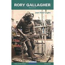 Rory Gallagher : Rock en Cork