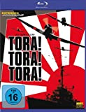 Tora! Tora! Tora! (Extended Japanese Cut) [Blu-ray]