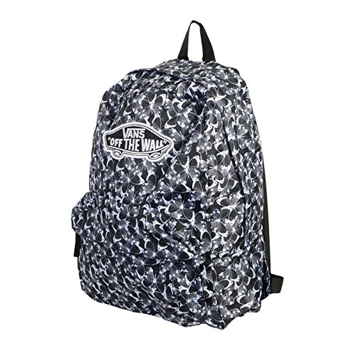 Sac à Dos Vans Real M Butterfly Black