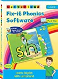 Fix-it Phonics - Level 2 - Software (2nd Edition)