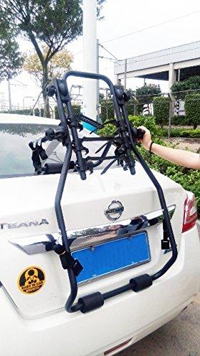 Trek N Ride Car Rack- ST1350