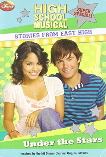 Under the Stars: Disney High School Musical - Stories from East High. Super Special por Helen Perelman