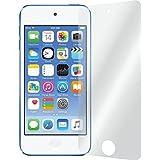 2 x Glas-Folie klar für Apple iPod touch 5 / 6 PhoneNatic Panzerglas für iPod touch 5 / 6