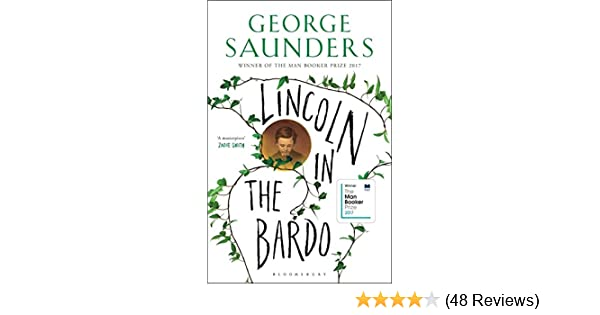Lincoln In The Bardo Pdf Free