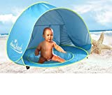 MonoBeach Baby Beach Tent Pop Up Portable Shade - Best Reviews Guide