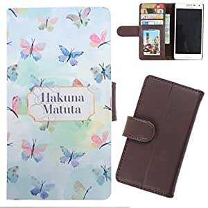 DooDa - For HTC Desire 601 / 601 Dual Sim PU Leather Designer Fashionable Fancy Wallet Flip Case Cover Pouch With Card, ID & Cash Slots And Smooth Inner Velvet With Strong Magnetic Lock