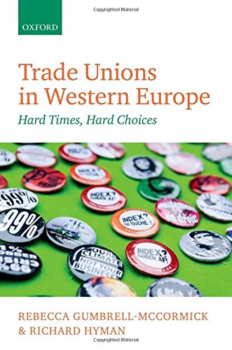 trade-unions-in-western-europe-hard-times-hard-choices