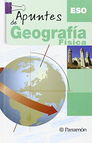 APUNTES DE GEOGRAFIA FISICA