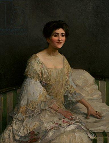 poster-bild-20-x-30-cm-the-bride-lady-forbes-c1889-oil-on-canvas-bild-auf-poster