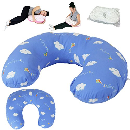 isafe-maternity-pillow-boppy-kites-cover-vacuum-storage-bag