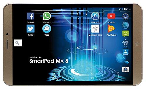 tablet mediacom 8 pollici Mediacom MX 8 Tablet PC
