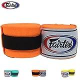 Fairtex Hand Wraps