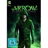 Arrow - Die komplette dritte Staffel
