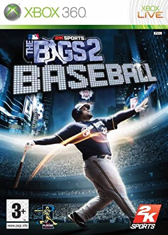 The Bigs 2 (Xbox 360) [import