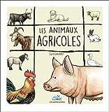"""Afficher """"Les animaux agricoles"""""""