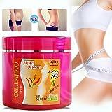 Bluelover Pfeffer Chili Brennen Fett Gewichtsverlust Abnehmen Creme Body Anti Cellulite Pro Version