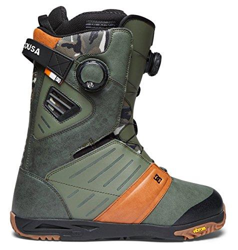 DC Shoes Judge - Boots de Snow BOA pour Homme ADYO100025