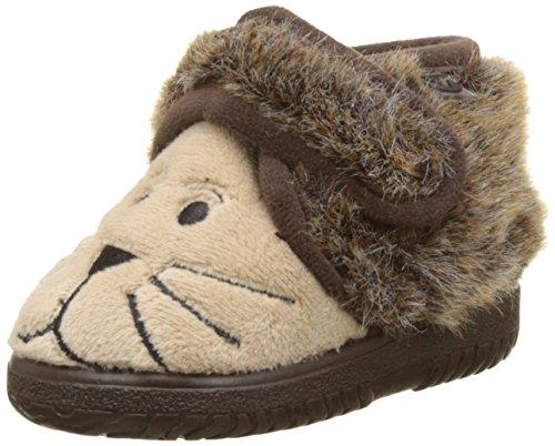 Victoria-Bota-Velcro-Animales-Zapatillas-Bajas-Unisex-Beb