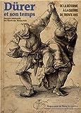 Dürer et son temps, de la réforme à la guerre de trente ans - Dessins allemands de l'Ecole des Beaux-Arts
