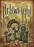 Arkwright 2nd Edition by Capstone Games
