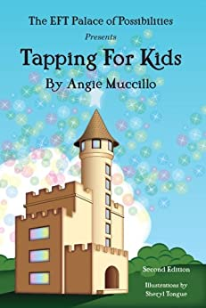 Tapping for Kids (English Edition) di [Muccillo, Angie]