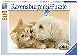 Ravensburger - Perro, Puzzle de 500 Piezas (14172 2)
