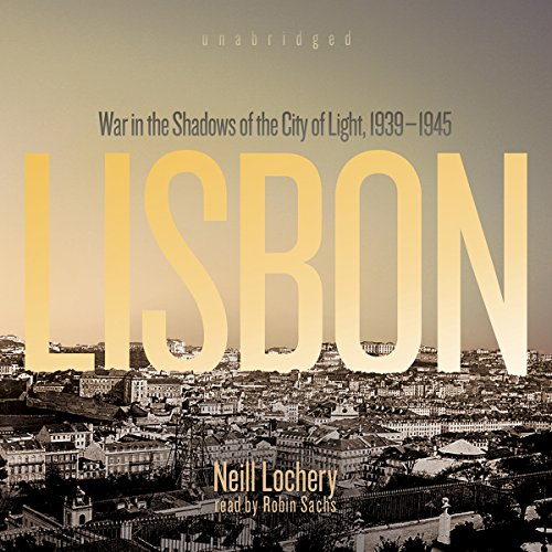 Lisbon  Audiolibri