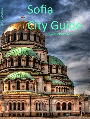 Sofia City Guide (Europe Travel Series Book 75) (English Edition)