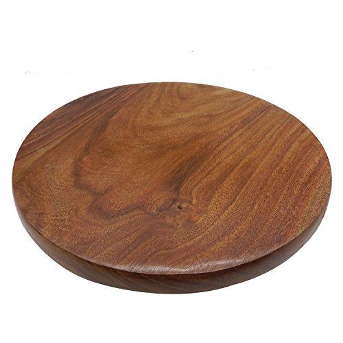 Chakla en bois de couleur petite taille, parfait pour faire Chapati, fabricant de roti en bois., Jour de Pâques / fête des mères / cadeau du Vendredi saint