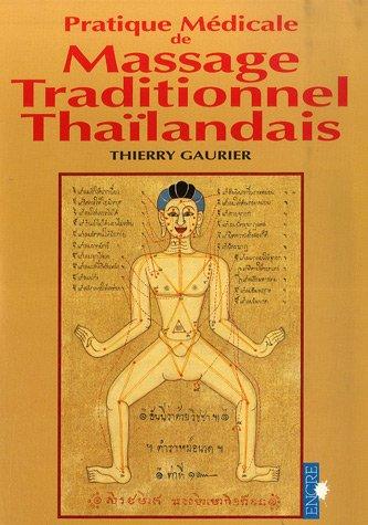 Pratique médicale du massage traditionnel thaïlandais