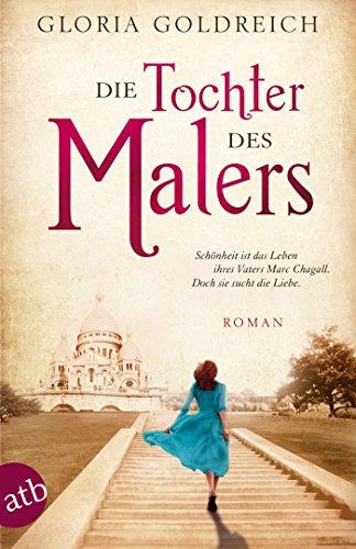 Die Tochter des Malers: Roman (German Edition)