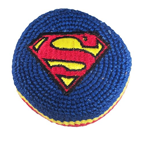 maya-hacky-sack-super-hero-classique-superman
