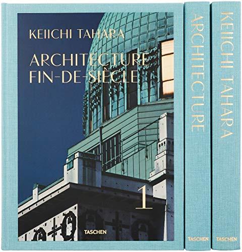 XL-Tahara, Arch. Fin de siècle par Samuel Blanc