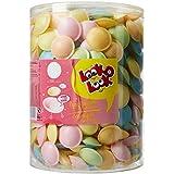 Look o Look Tubo de 500 Soucoupes (625 g)