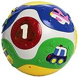 Simba Baby 4011465 - Wackelball