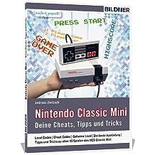 Nintendo Classic Mini: Deine Cheats, Tipps und Tricks