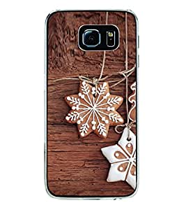 Chocolate 2D Hard Polycarbonate Designer Back Case Cover for Samsung Galaxy S6 Edge :: Samsung Galaxy S6 Edge G925 :: Samsung Galaxy S6 Edge G925I G9250 G925A G925F G925FQ G925K G925L G925S G925T