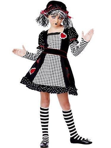 me Medium (Rag Doll Fancy Dress Halloween)