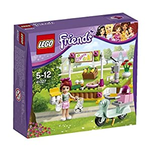 LEGO Friends 41027: Mia