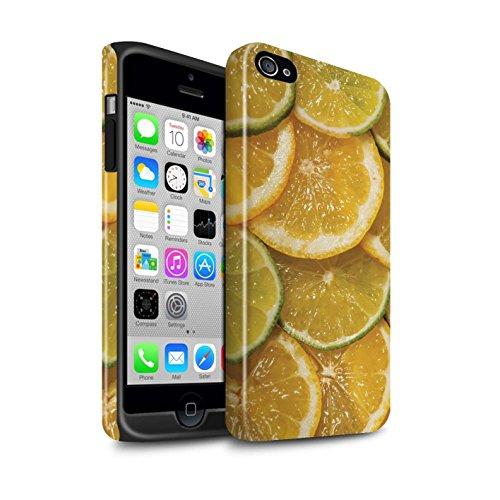 stuff4phone-case-cover-skin-ip4s-3dtbg-juicy-fruit-collection-lemon-lime