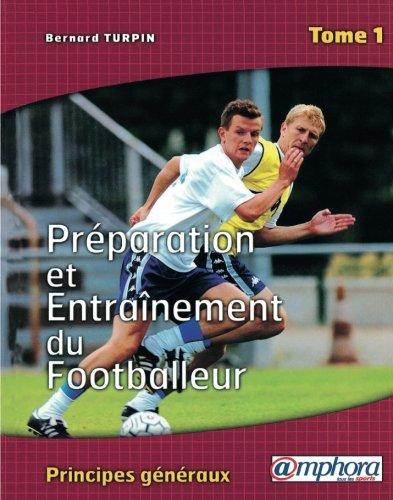 Prparation et entrainement du footballeur