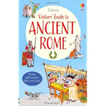 Vistors' guide to ancient Rome (Visitor's Guides)