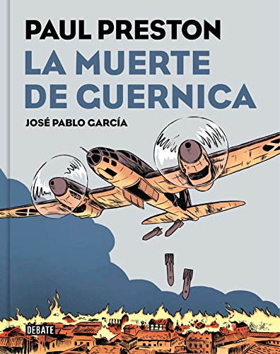 La muerte de Guernica (DEBATE)