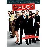 DVD * Chuck - Staffel 5