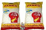 [ 2x 1kg ] LOBO PANKO Brotkrumen nach japanischer Art / Tempura / Breadcrumbs